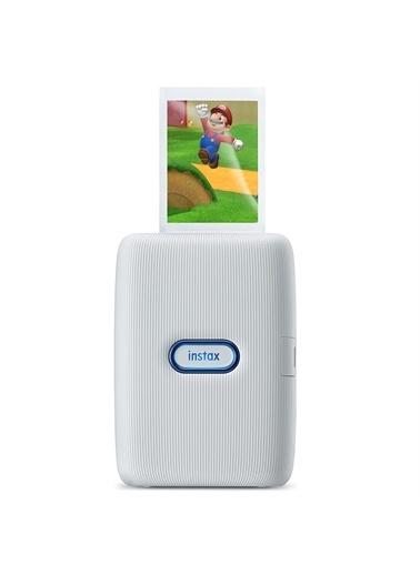 Instax Instax mini Link SE Beyaz Akıllı Telefon Yazıcısı Beyaz
